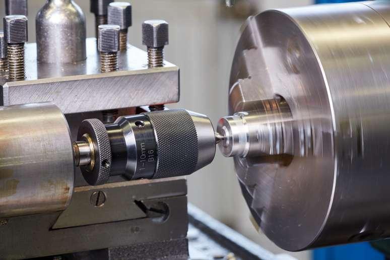 NAICS Code 332710 - Machine Shops