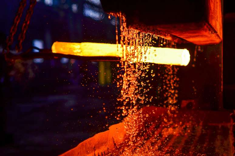 NAICS Code 332811 - Metal Heat Treating