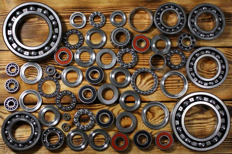 NAICS Code 332991 - Ball and Roller Bearing Manufacturing