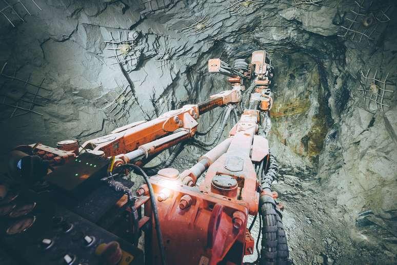 NAICS Code 333131 - Mining Machinery and Equipment Manufacturing