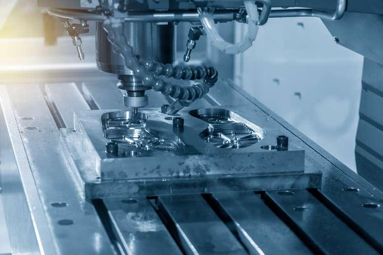 NAICS Code 333514 - Special Die and Tool, Die Set, Jig, and Fixture Manufacturing