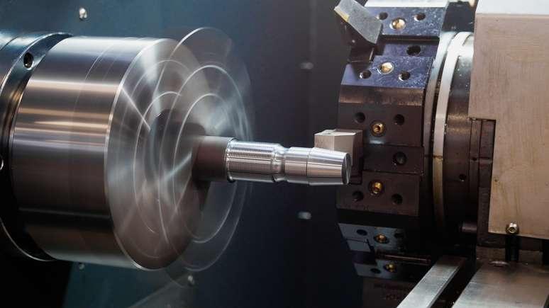 NAICS Code 333517 - Machine Tool Manufacturing