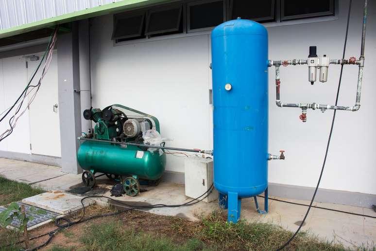 NAICS Code 333912 - Air and Gas Compressor Manufacturing