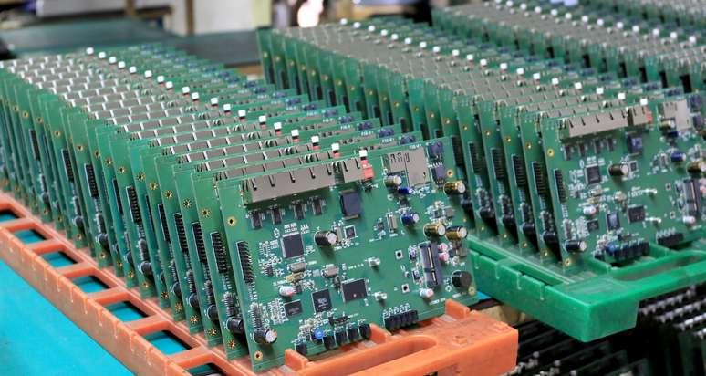 NAICS Code 334412 - Bare Printed Circuit Board Manufacturing