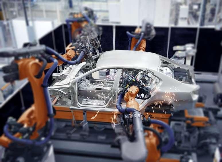 NAICS Code 3361 - Motor Vehicle Manufacturing
