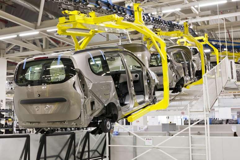 NAICS Code 336111 - Automobile Manufacturing