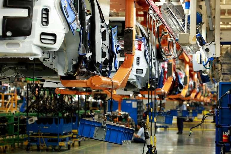NAICS Code 3362 - Motor Vehicle Body and Trailer Manufacturing