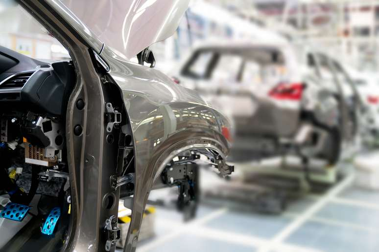 NAICS Code 33621 - Motor Vehicle Body and Trailer Manufacturing