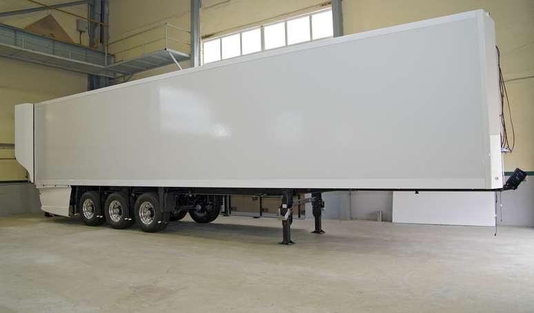 NAICS Code 336212 - Truck Trailer Manufacturing