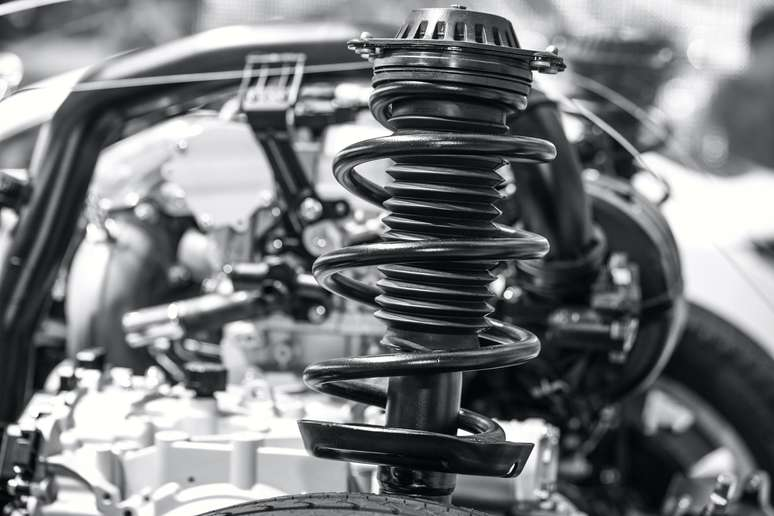 NAICS Code 33633 - Motor Vehicle Steering and Suspension Components (except Spring) Manufacturing