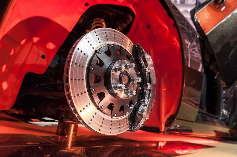 NAICS Code 33634 - Motor Vehicle Brake System Manufacturing