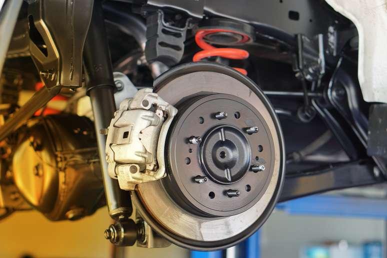 NAICS Code 336340 - Motor Vehicle Brake System Manufacturing
