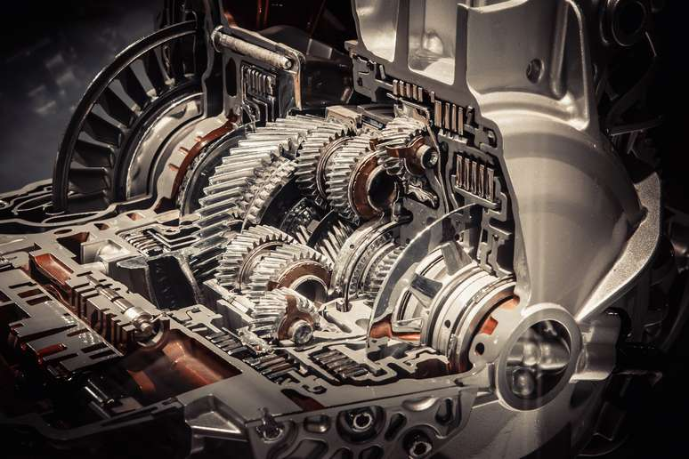 NAICS Code 336350 - Motor Vehicle Transmission and Power Train Parts Manufacturing