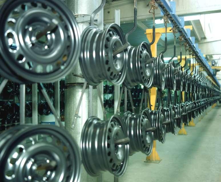 NAICS Code 336390 - Other Motor Vehicle Parts Manufacturing