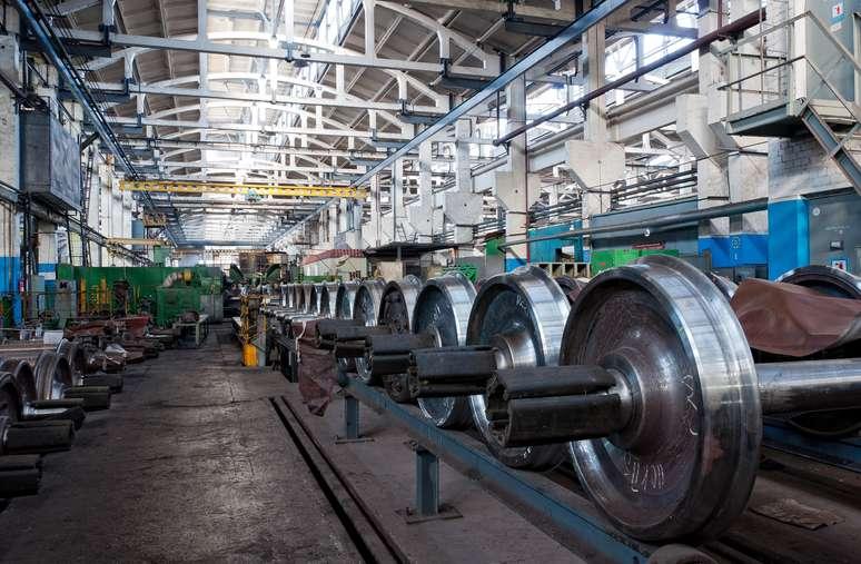 NAICS Code 336510 - Railroad Rolling Stock Manufacturing