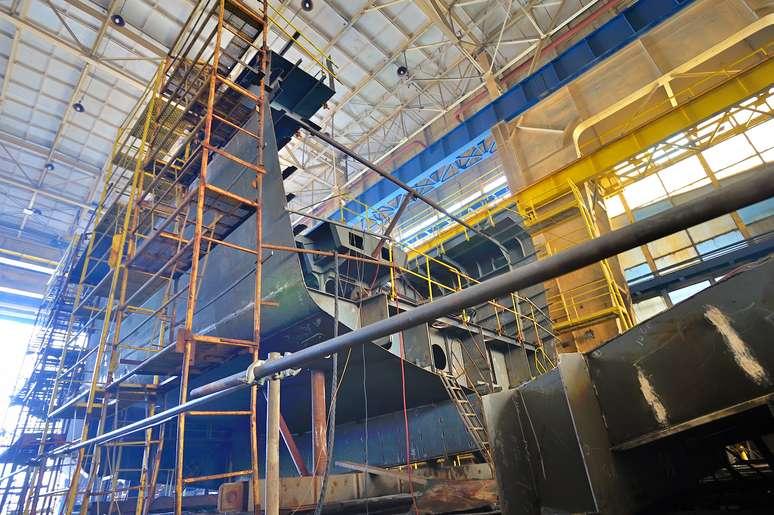 NAICS Code 33661 - Ship and Boat Building