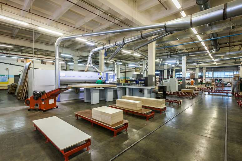 NAICS Code 33712 - Household and Institutional Furniture Manufacturing