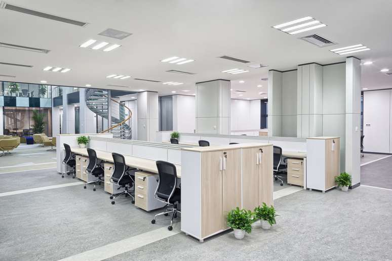 NAICS Code 337214 - Office Furniture (except Wood) Manufacturing
