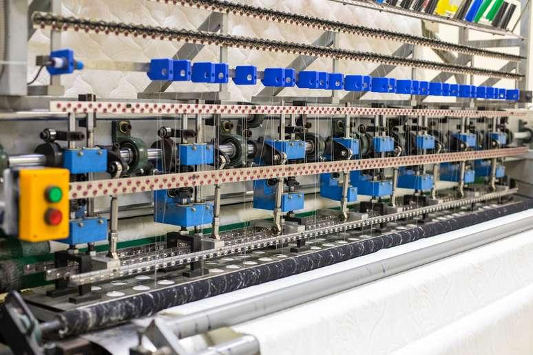 NAICS Code 33791 - Mattress Manufacturing