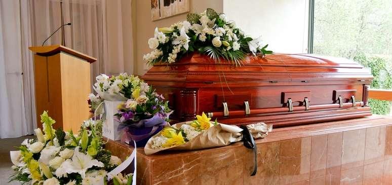 NAICS Code 339995 - Burial Casket Manufacturing