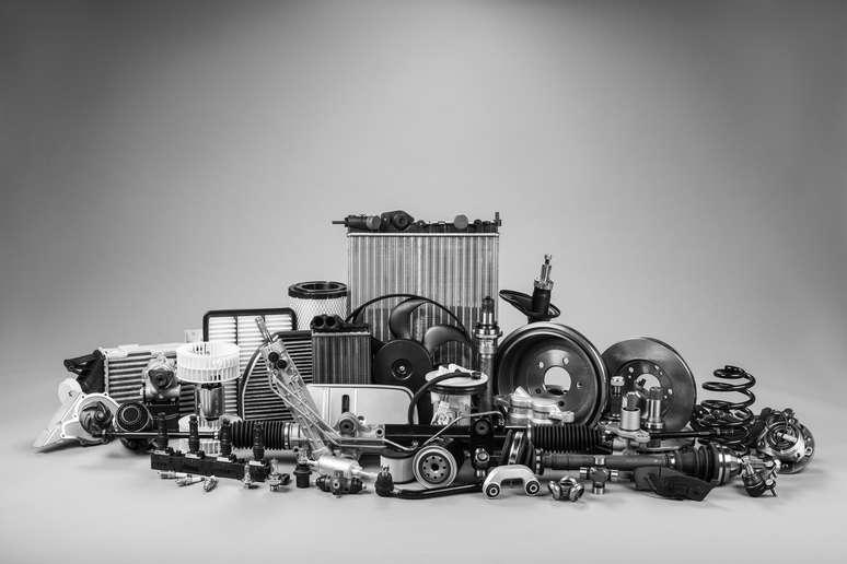 NAICS Code 423120 - Motor Vehicle Supplies and New Parts Merchant Wholesalers