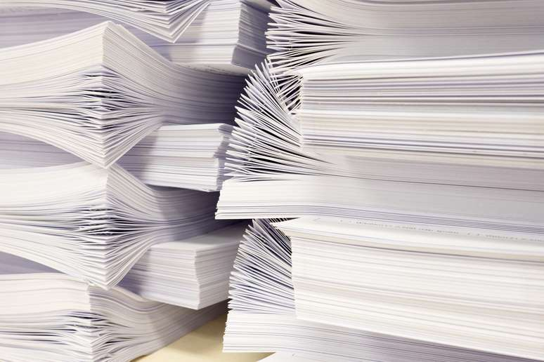 NAICS Code 424110 - Printing and Writing Paper Merchant Wholesalers