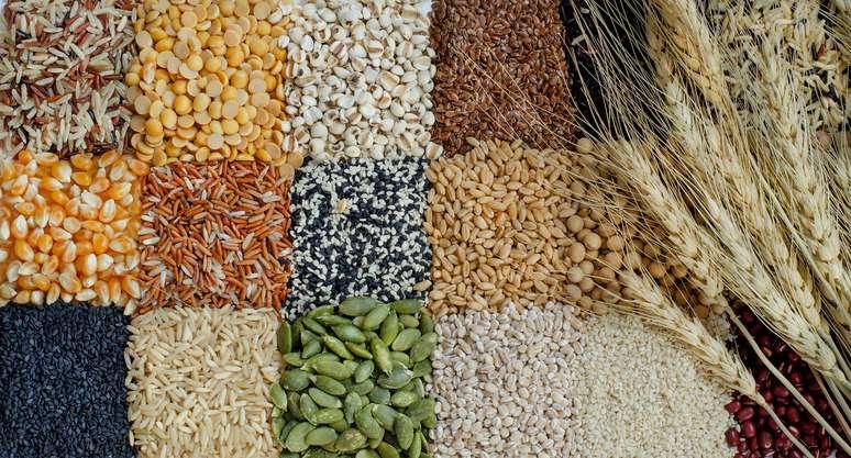 NAICS Code 424510 - Grain and Field Bean Merchant Wholesalers