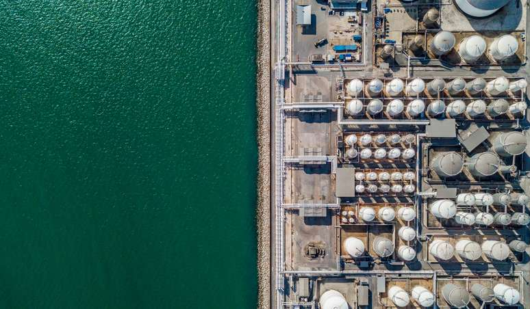 NAICS Code 424710 - Petroleum Bulk Stations and Terminals
