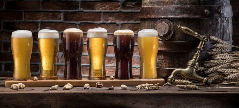 NAICS Code 424810 - Beer and Ale Merchant Wholesalers