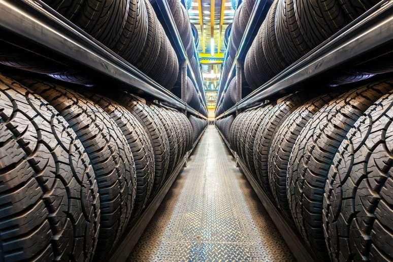 NAICS Code 441320 - Tire Dealers