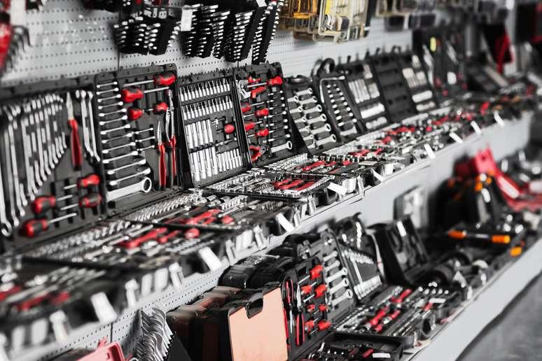NAICS Code 444130 - Hardware Stores