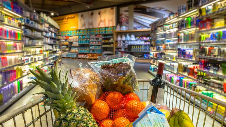 NAICS Code 445110 - Supermarkets and Other Grocery (except Convenience) Stores