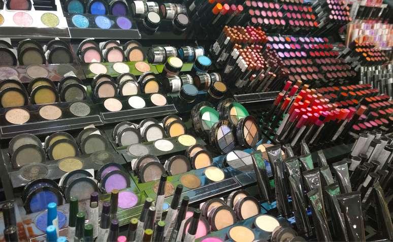 NAICS Code 446120 - Cosmetics, Beauty Supplies, and Perfume Stores