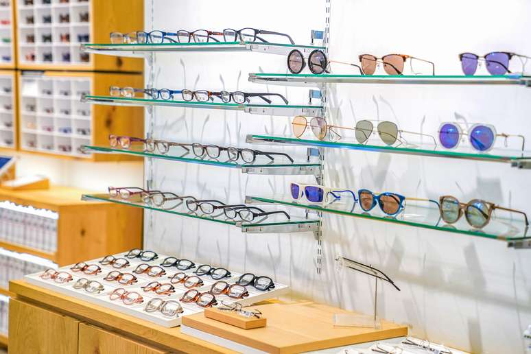 NAICS Code 446130 - Optical Goods Stores