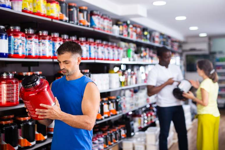 NAICS Code 446191 - Food (Health) Supplement Stores