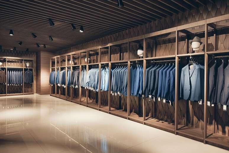 NAICS Code 448110 - Men's Clothing Stores