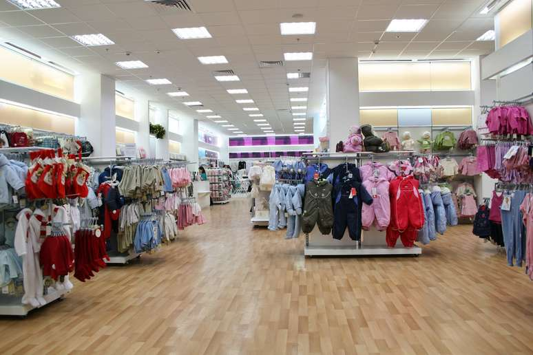 NAICS Code 448130 - Children's and Infants' Clothing Stores
