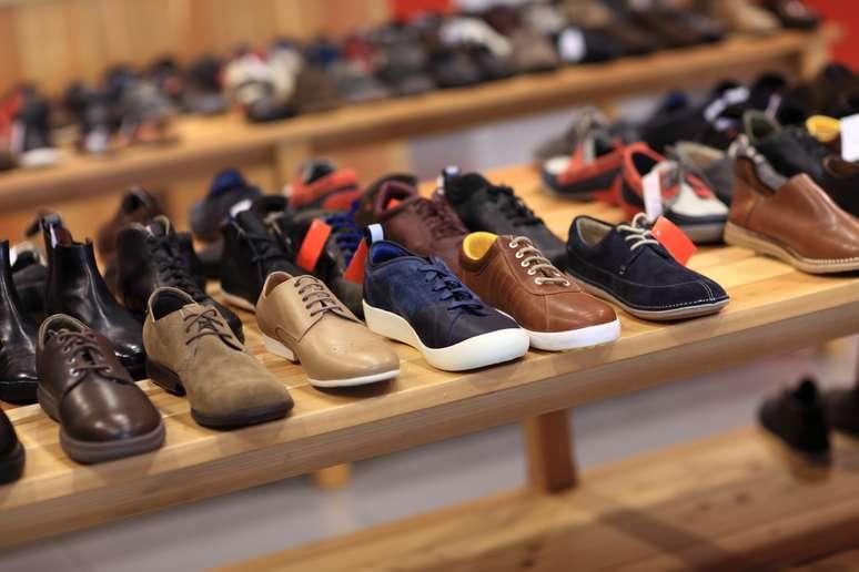 NAICS Code 4482 - Shoe Stores
