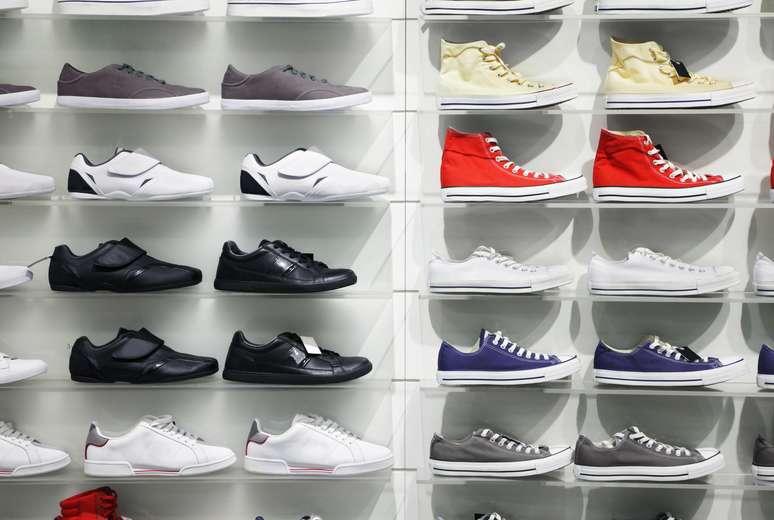 NAICS Code 448210 - Shoe Stores