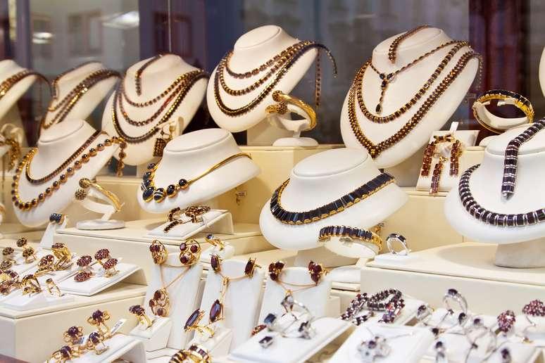 NAICS Code 448310 - Jewelry Stores