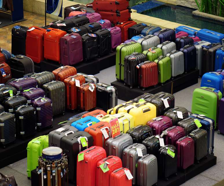 NAICS Code 448320 - Luggage and Leather Goods Stores