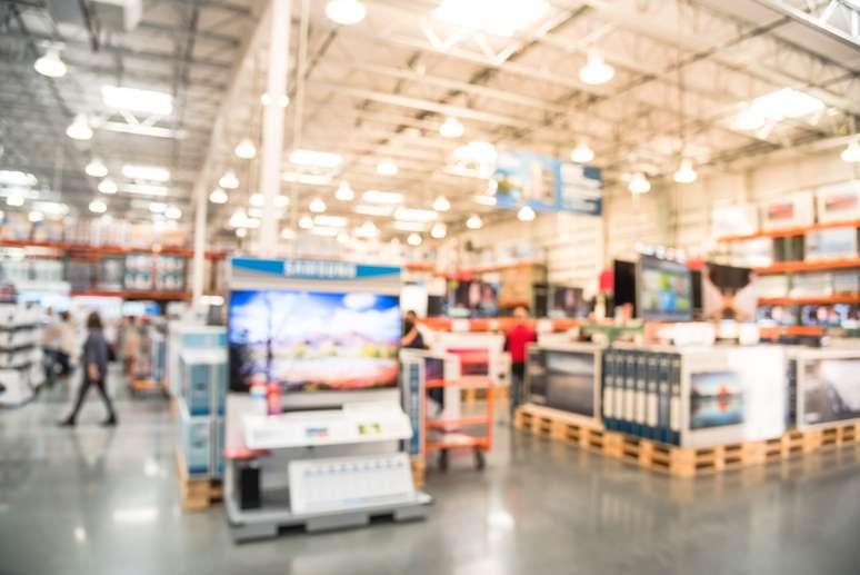 NAICS Code 452311 - Warehouse Clubs and Supercenters
