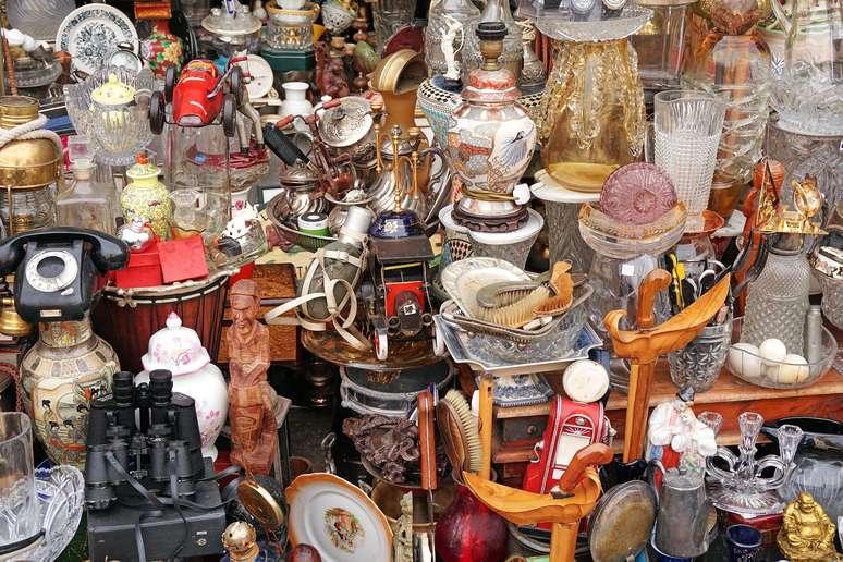 NAICS Code 453310 - Used Merchandise Stores