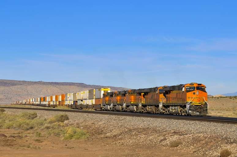 NAICS Code 482111 - Line-Haul Railroads