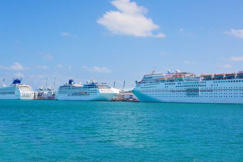 NAICS Code 483112 - Deep Sea Passenger Transportation