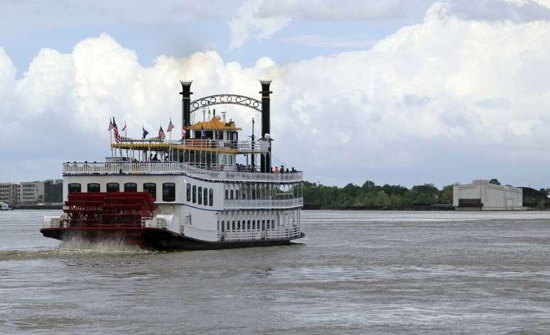 NAICS Code 483212 - Inland Water Passenger Transportation