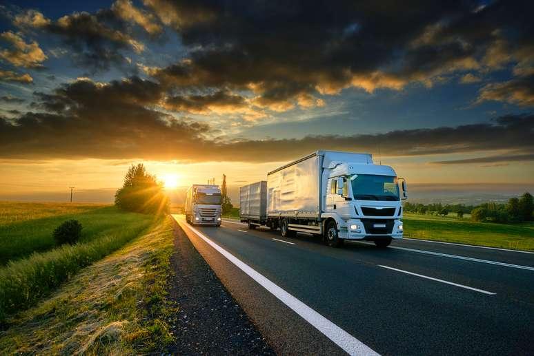 NAICS Code 484 - Truck Transportation