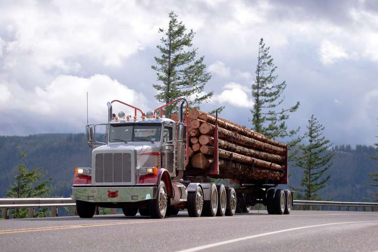 NAICS Code 484230 - Specialized Freight (except Used Goods) Trucking, Long-Distance
