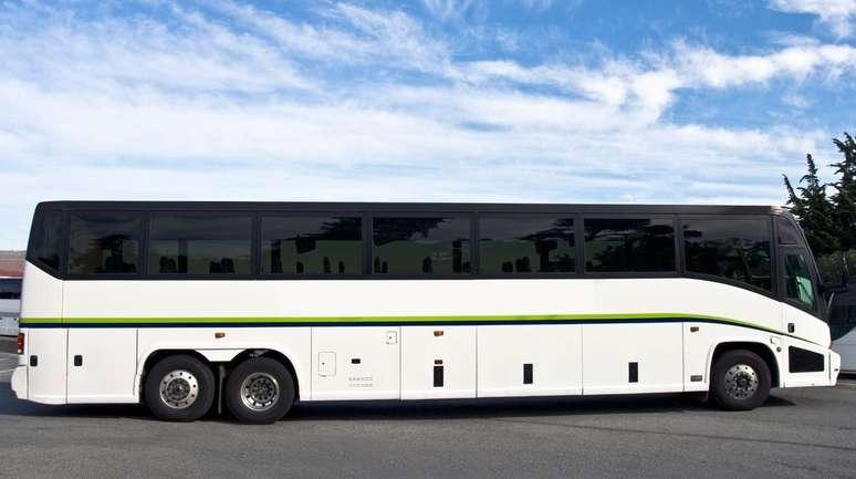 NAICS Code 48551 - Charter Bus Industry