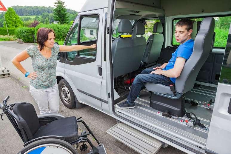 NAICS Code 485991 - Special Needs Transportation